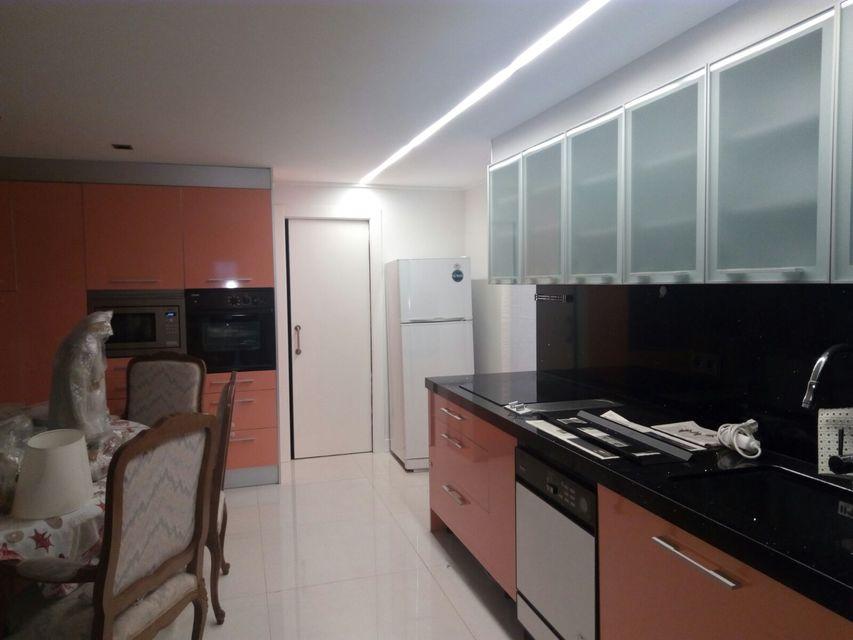 Bonita vivienda en pleno centro de Alcoy-cocina