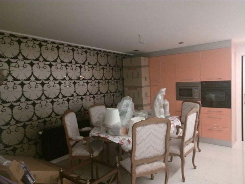 Bonita vivienda en pleno centro de Alcoy-comedor