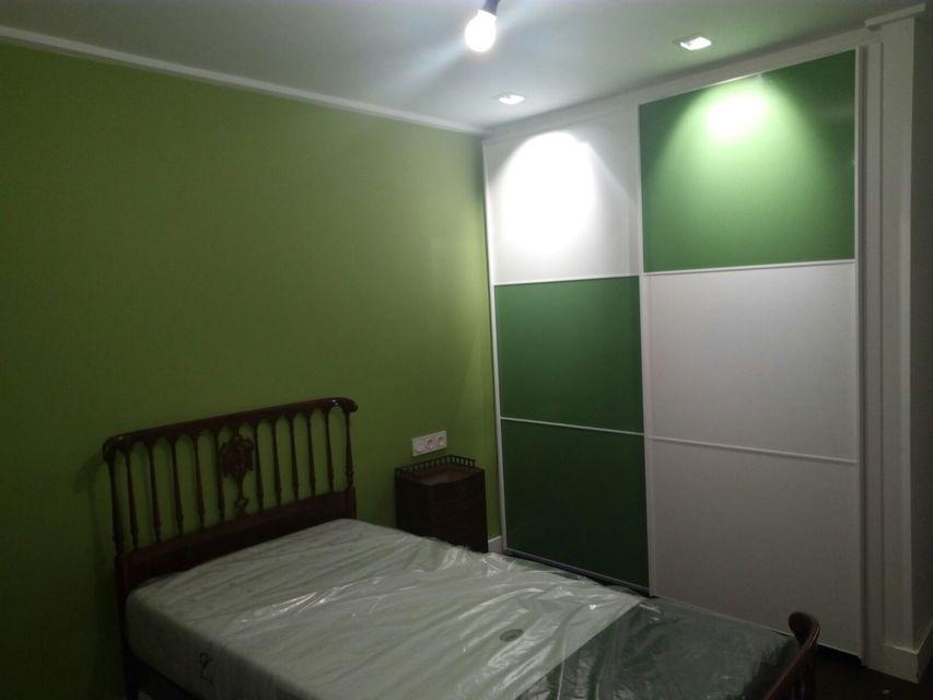 Bonita vivienda en pleno centro de Alcoy-habitacion