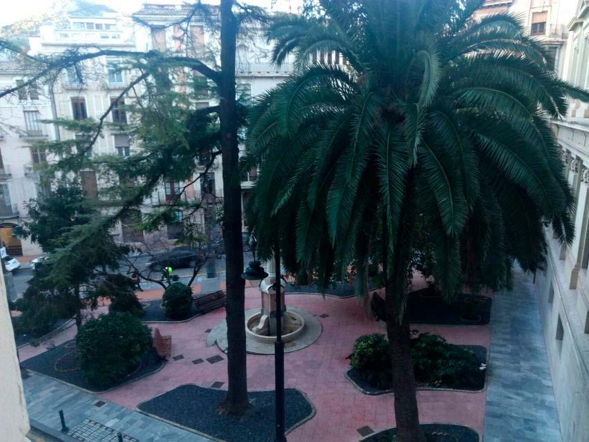 Bonita vivienda en pleno centro de Alcoy-vistas (2)