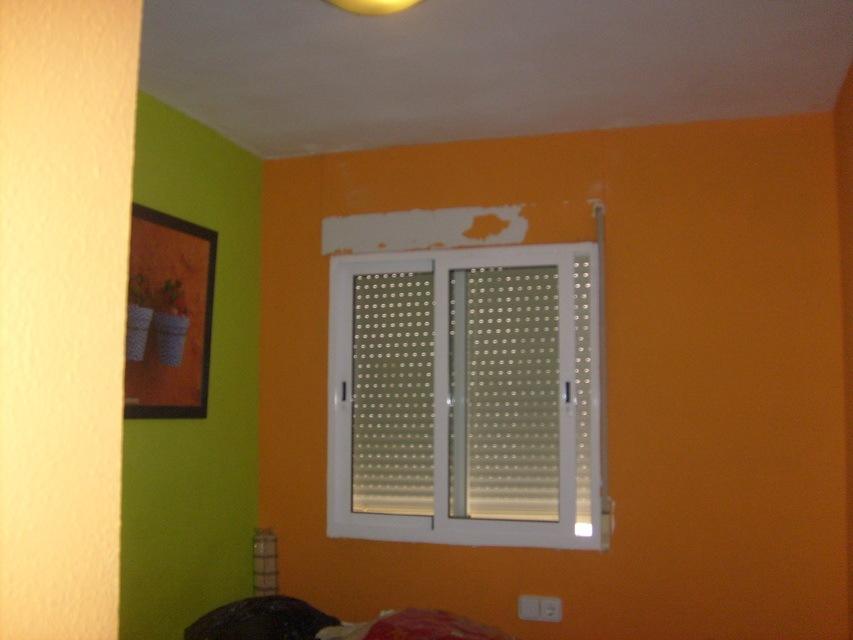 Bonito piso con espacioso comedor en Santa Rosa-habitacion (2)