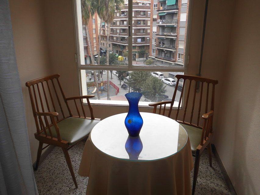 Bonito piso en venta con 3 habitaciones en Santa Rosa-salon (3)