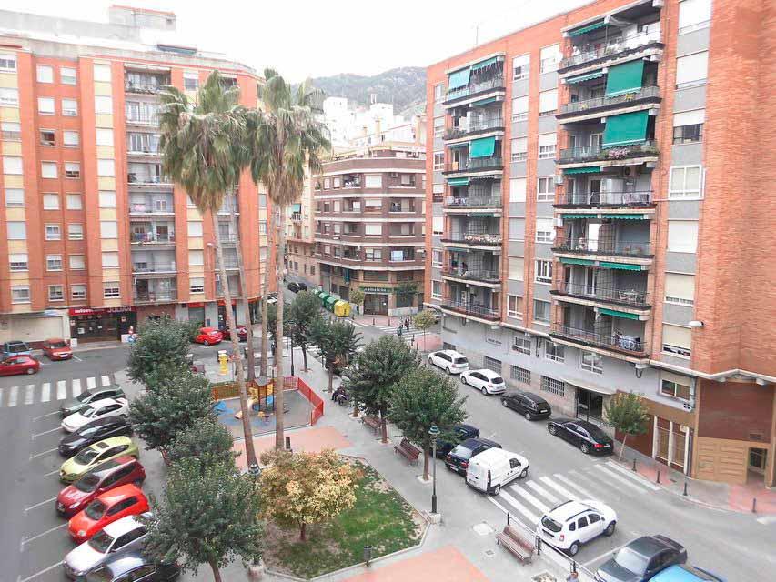 Bonito piso en venta con 3 habitaciones en Santa Rosa-vistas (3)