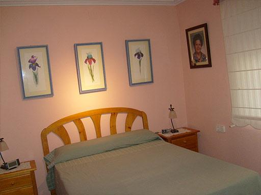 Chalet-estepar-dormitorio