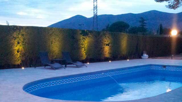 SE VENDE CHALET EN ALCOCER DE PLANES -piscina2