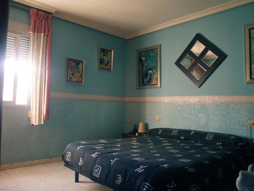 Acogedor y bonito piso en venta en la zona de Santa Rosa