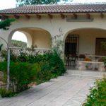 Casa rústica en Sierra de Mariola
