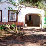 Casa de campo en Bocairent