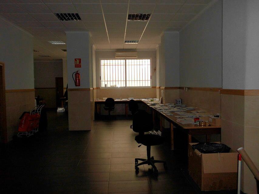 Se vende oficina en Santa Rosa