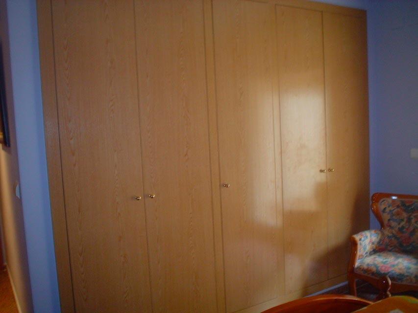 Bonito piso en venta con patio en la cocina en Santa Rosa-habitacion-3