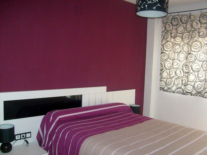 Bonito y moderno piso en venta con garaje y trastero en Batoy - habitacion 2
