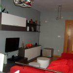 Bonito y moderno piso en venta con garaje y trastero en Batoy - salon
