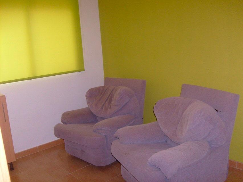 Bonito y moderno piso en venta con garaje y trastero en Batoy - salon 5