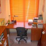 Casa con grandes dimensiones en Ensanche-Despacho
