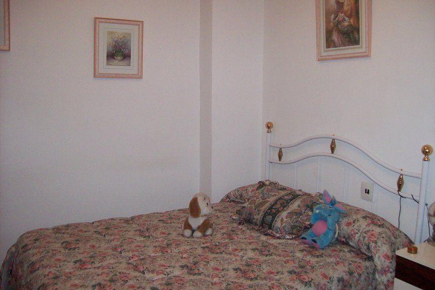 Casa con grandes dimensiones en Ensanche - habitacion 2