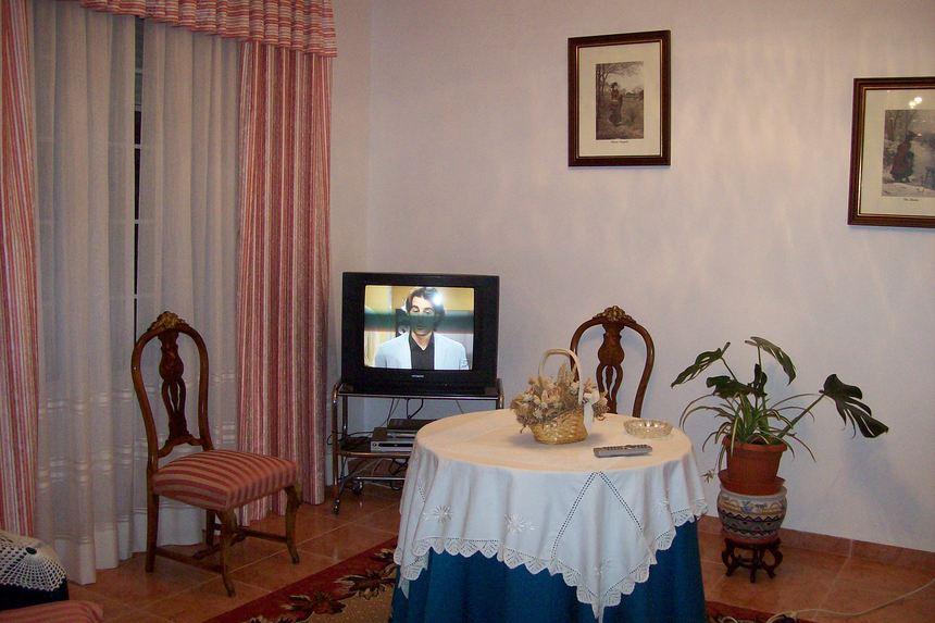 Casa con grandes dimensiones en Ensanche-salon 2