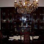 Casa con grandes dimensiones en Ensanche-salon