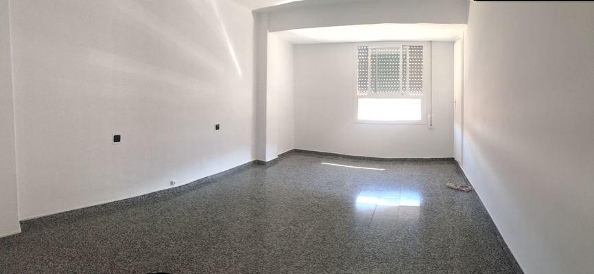 Casa con vistas sin amueblar en Ensanche-habitacion 3