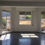 Casa con vistas sin amueblar en Ensanche-salon