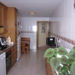 Casa reformada y amueblada en Ensanche-Cocina