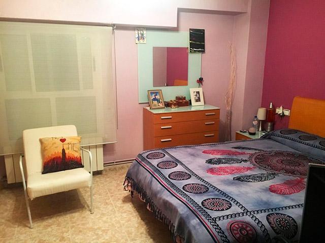 Encantador piso completamente reformado en la zona de Santa Rosa-habitacion 3