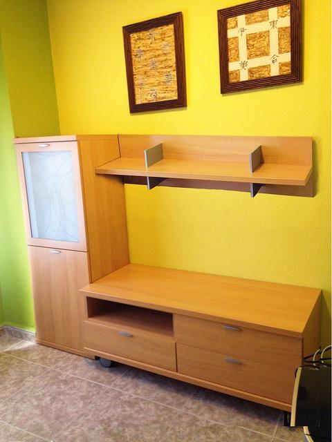 Encantador piso completamente reformado en la zona de Santa Rosa-habitacion 5
