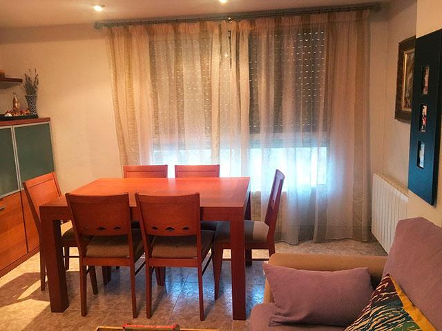 Encantador piso completamente reformado en la zona de Santa Rosa-salon 3