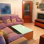 Encantador piso completamente reformado en la zona de Santa Rosa-salon