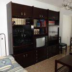 Encantador piso con 4 habitaciones en la zona de Santa Rosa-salon