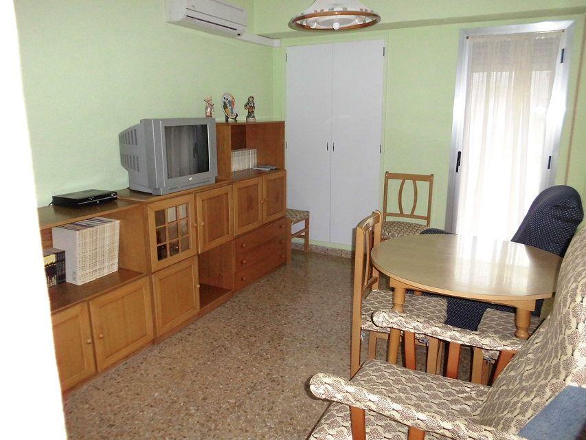 Encantador piso con 4 habitaciones en la zona de Santa Rosa-salon 4