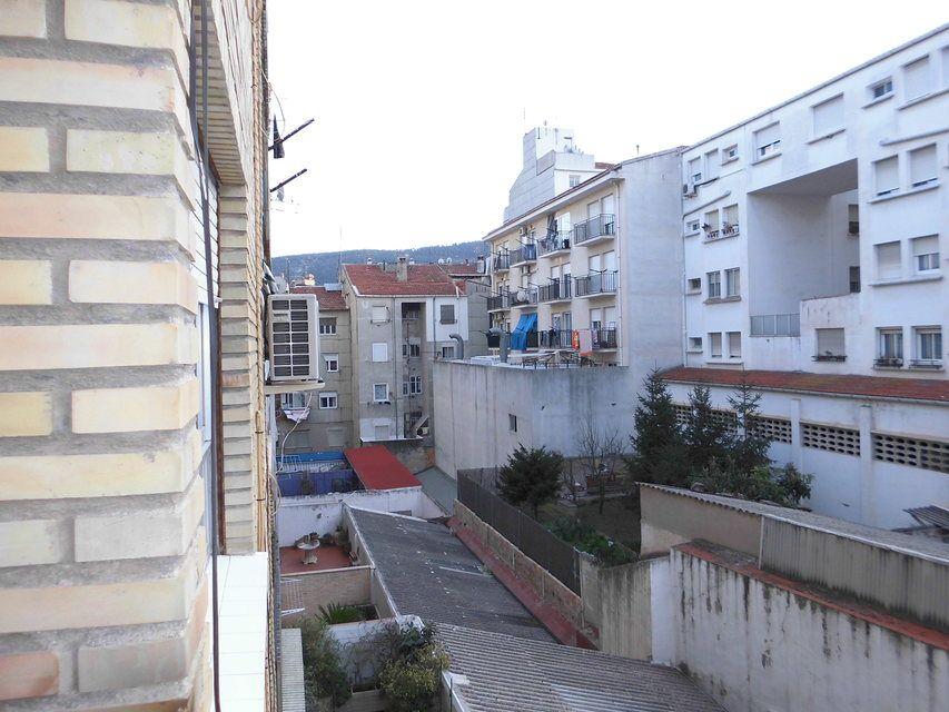 Encantador piso con 4 habitaciones en la zona de Santa Rosa-vistas