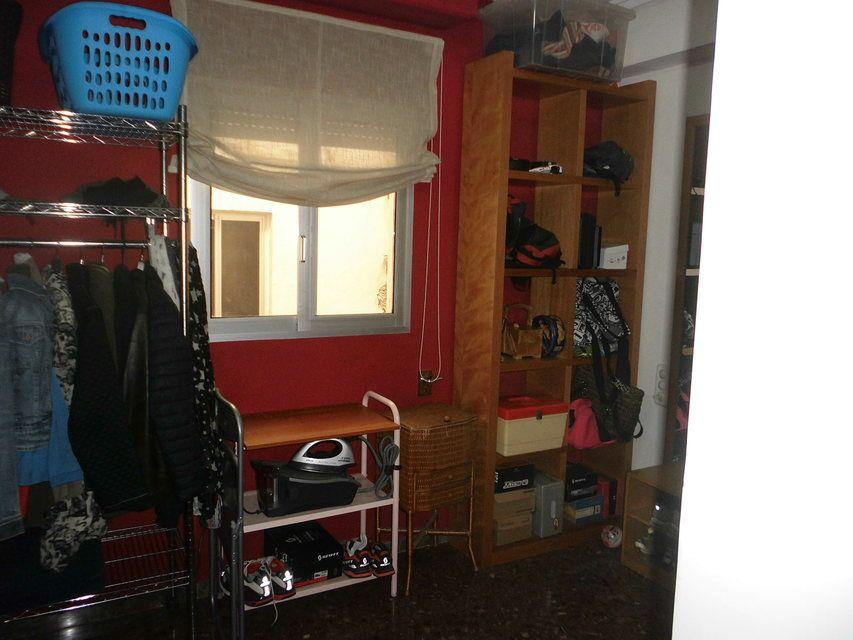 Encantador piso con salón con chimenea en la zona de Santa Rosa-habitacion 3
