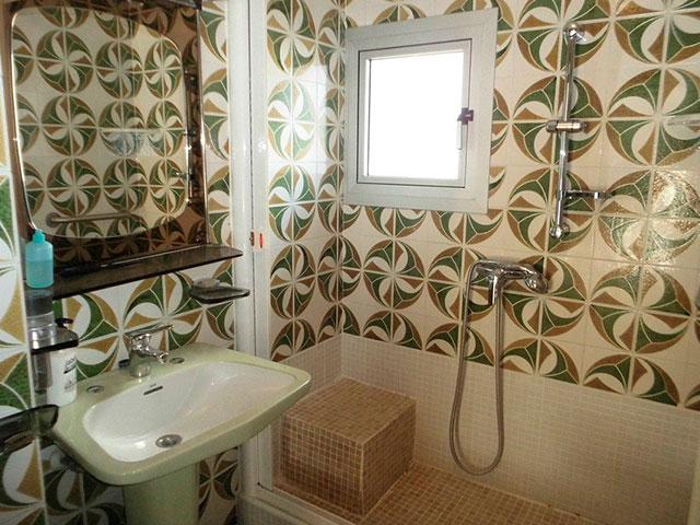 Encantador piso en venta con trastero en Santa Rosa-banyo 3