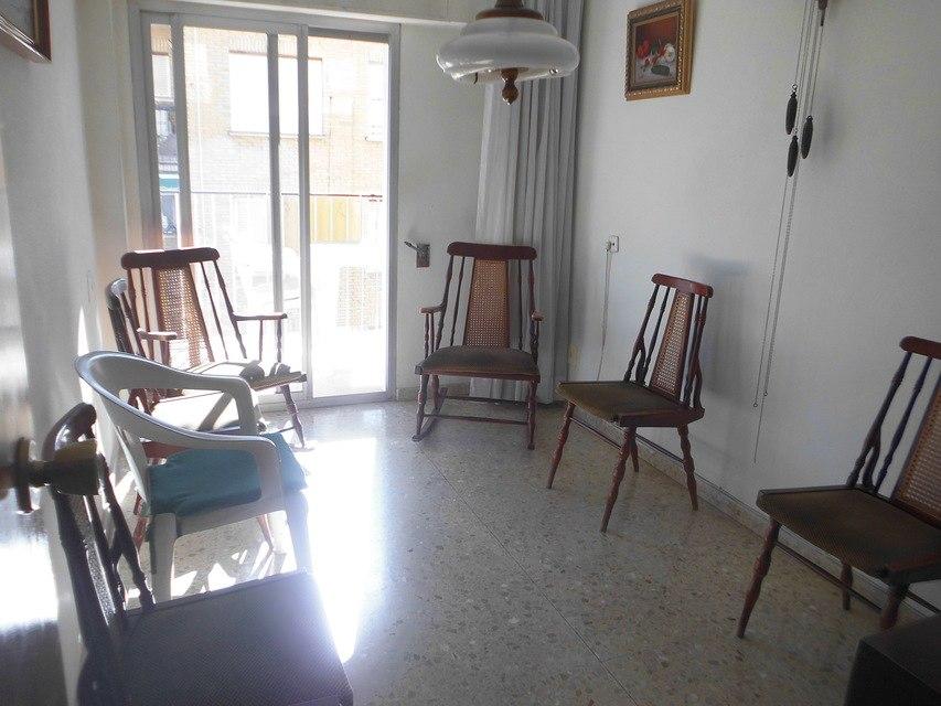 Encantador piso en venta con trastero en Santa Rosa- habitacion 2