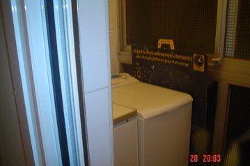 Encantador piso muy soleado y con ventanales climalit en Santa Rosa-lavanderia