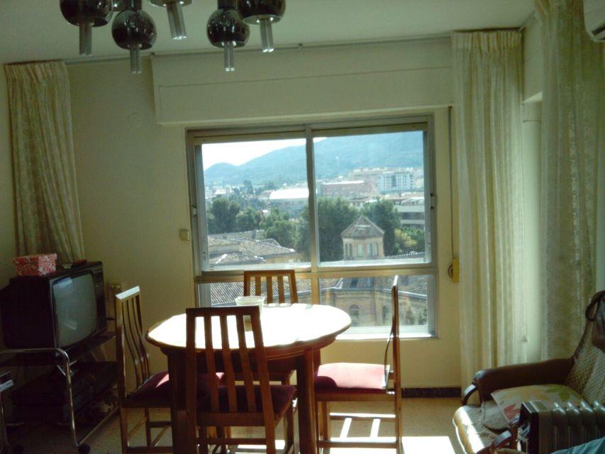 Encantadoras vistas del piso en venta en la zona de Santa Rosa-salon 2