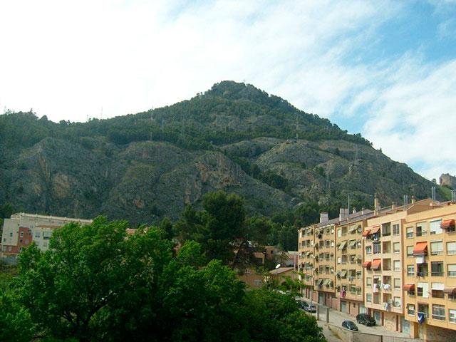 Encantadoras vistas desde el piso en venta en Santa Rosa-vistas 2