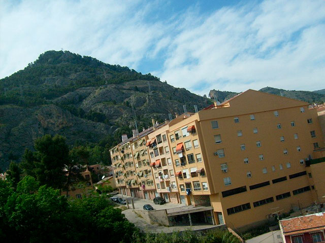 Encantadoras vistas desde el piso en venta en Santa Rosa-vistas 4
