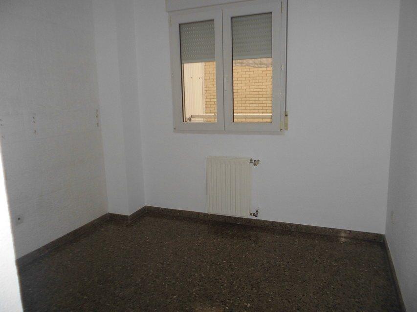 Espacioso piso en Ensanche-habitacion 2