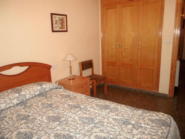 Espacioso piso en Ensanche-habitacion 4