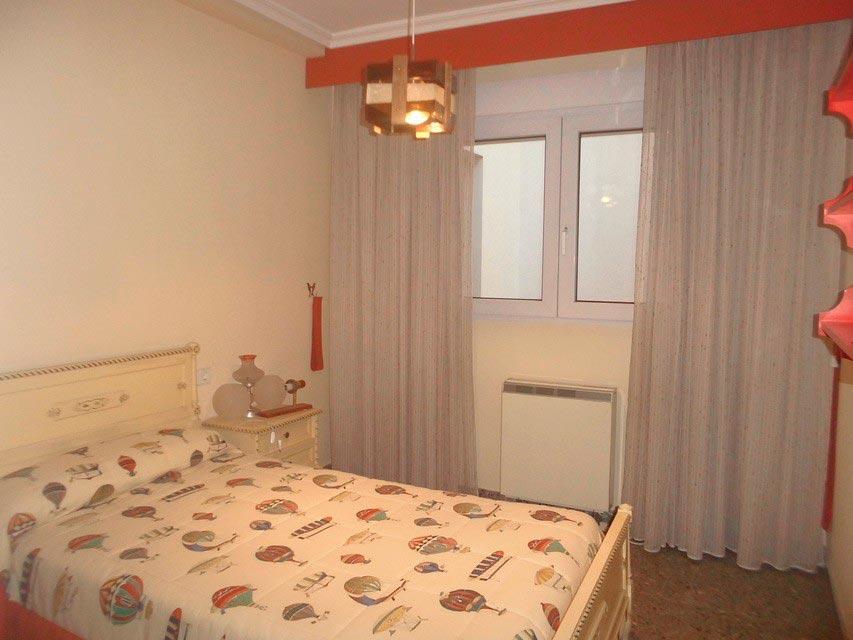 Espacioso piso en Ensanche-habitacion 7