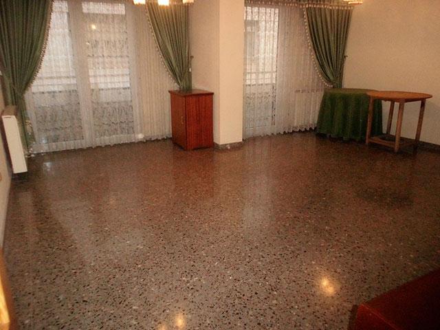 Espacioso piso en Ensanche-salon