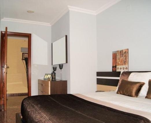 Espectacular piso en venta con calefacción en Santa Rosa-habitacion 2