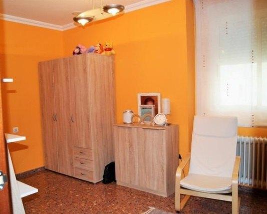 Espectacular piso en venta con calefacción en Santa Rosa-habitacion 4