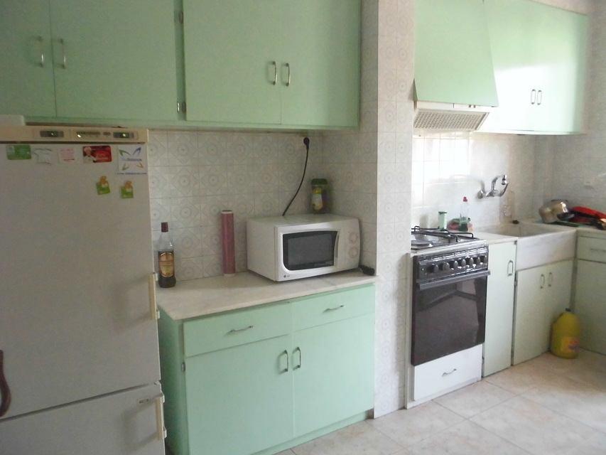 Espectacular piso en venta en la zona de Santa Rosa-cocina