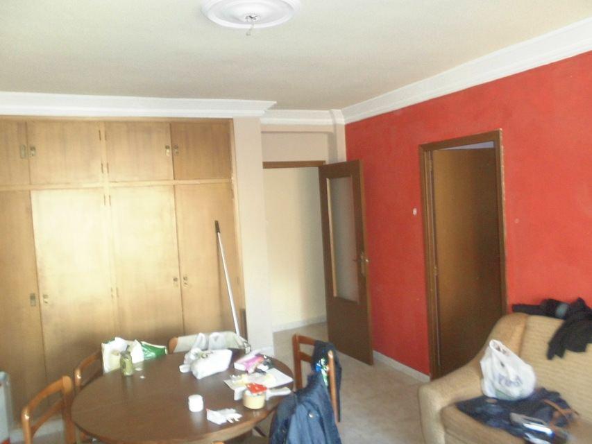 Espectacular piso en venta en la zona de Santa Rosa-comedor