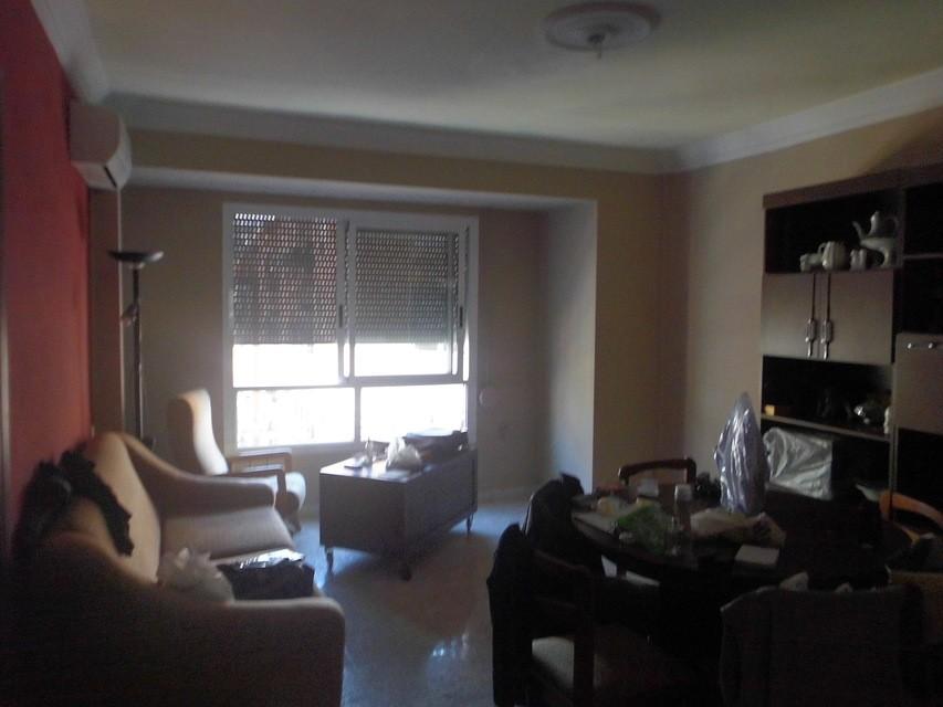 Espectacular piso en venta en la zona de Santa Rosa-salon