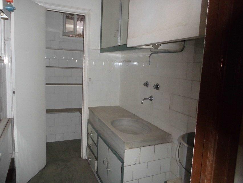 Gran domicilio para reformar en Ensanche-cocina 2