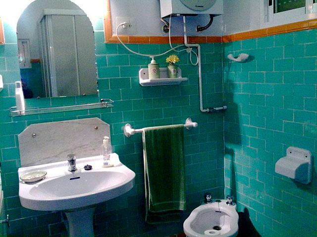Gran espacio para reformar en Ensanche-banyo 2