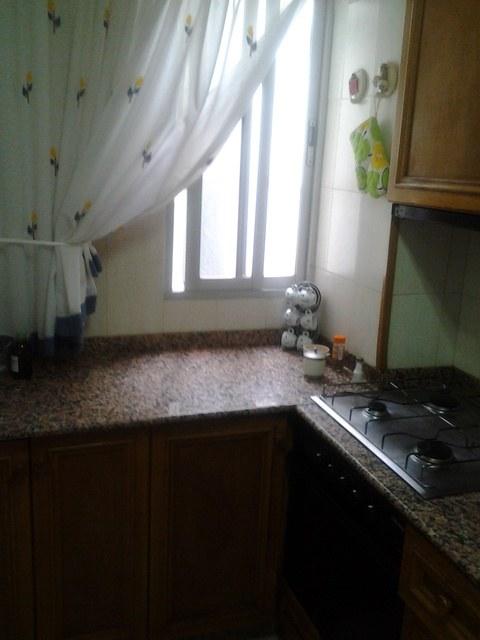 Gran vivienda para reformar en Ensanche-cocina 3